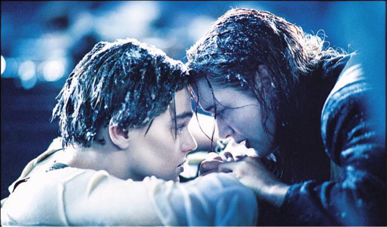Titanic director James Cameron explains exactly why Jack didn't fit on the door
