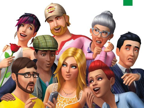 The Sims 4 PS4 review – console family