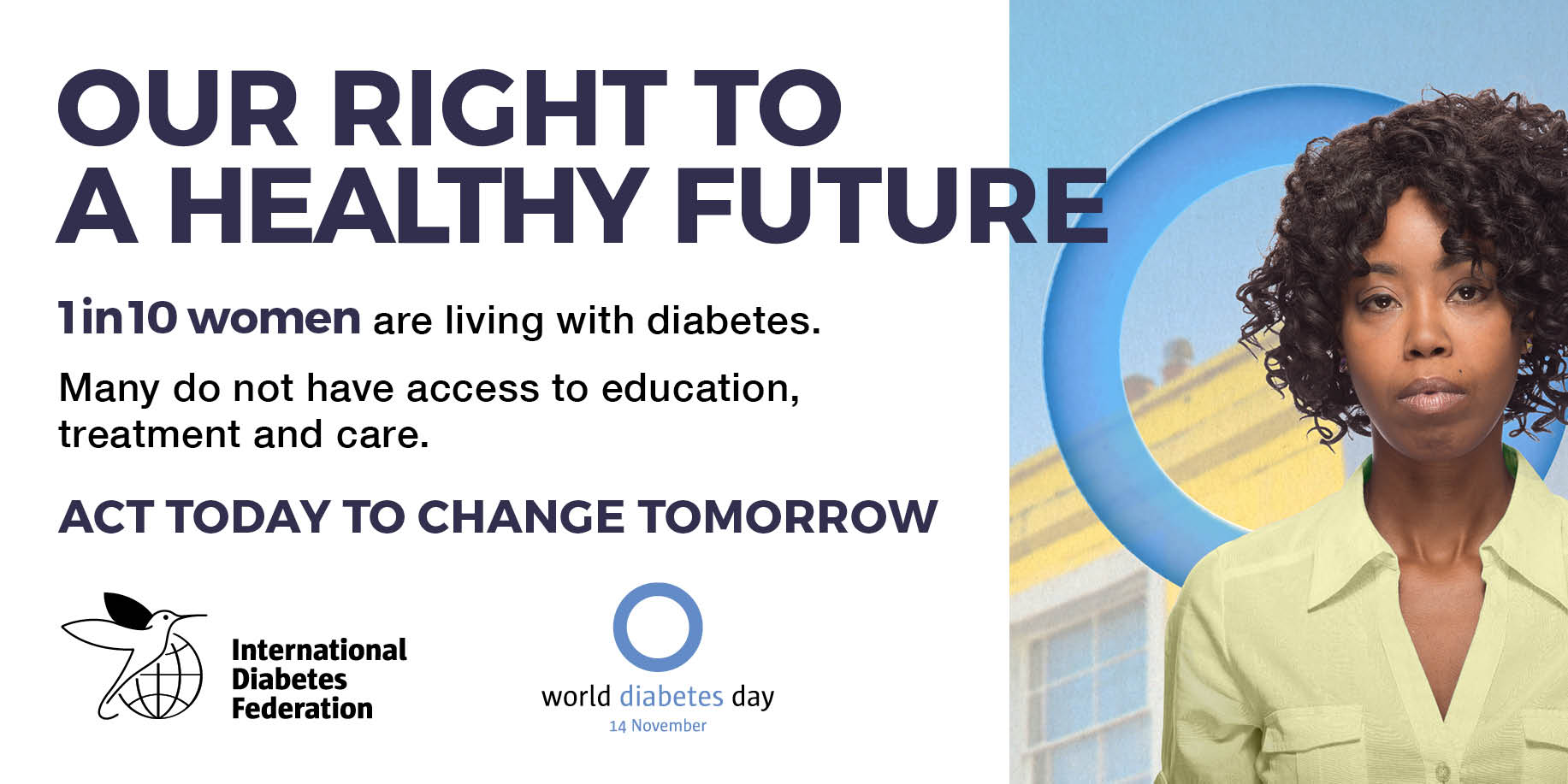 World Diabetes Day: What are the symptoms of Type 1 and Type 2 diabetes?