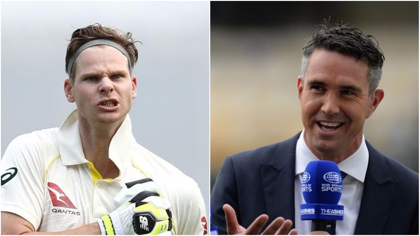 Ashes 2017: David Lloyd likens Australia captain Steve Smith to England great Kevin Pietersen