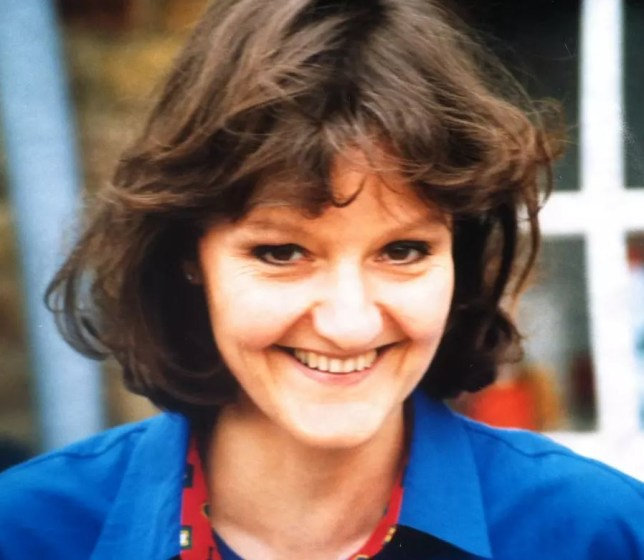 Victoria King who died in Grenfell Tower