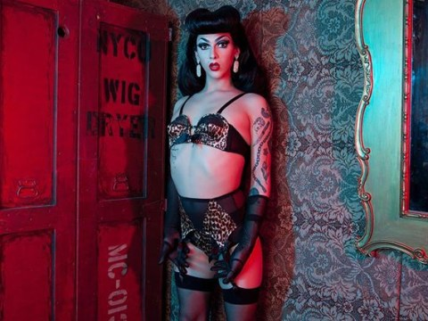Lingerie brand Playful Promises has glorious response to people who bashed them for using a gender fluid model