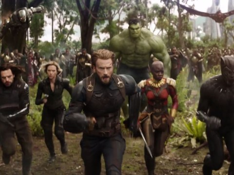 Avengers theory suggests Endgame plot is in Infinity War trailer as MCU drops new teaser