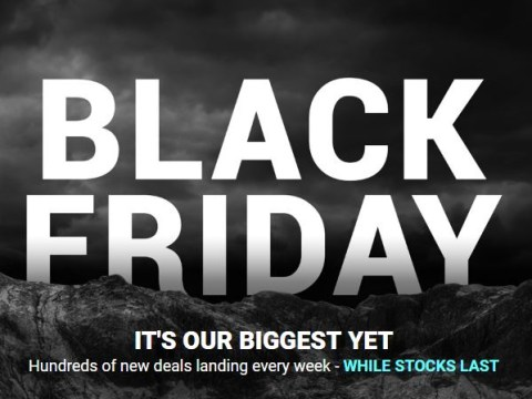 Wiggle Black Friday deals are already here on cycling and fitness gear – here are the best