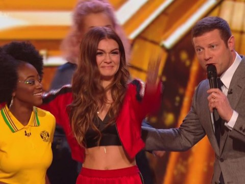 The X Factor 2017: Rai-Elle Williams and Holly Tandy leave the show in double elimination