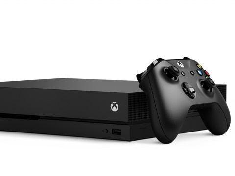 Xbox One X hardware review – is Microsoft's new console worth it?