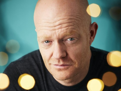EastEnders star Jake Wood defends the length of Max Branning's revenge storyline