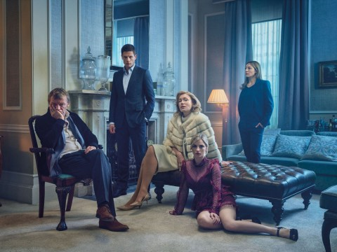 Why is it called McMafia and when is the final episode on TV?