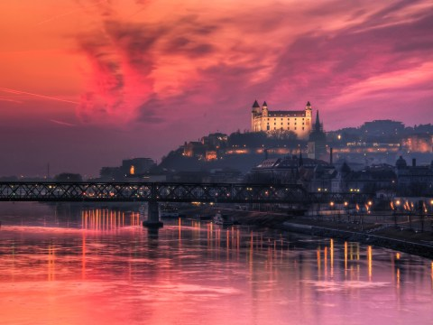 15 reasons why Bratislava is better than Prague
