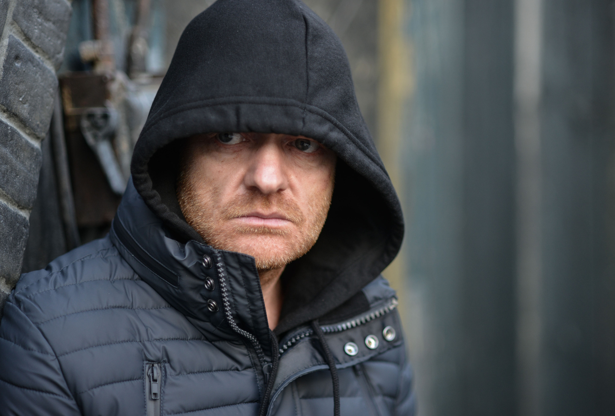 EastEnders spoilers: Jake Wood reveals details as Max Branning prepares to kill Ian Beale