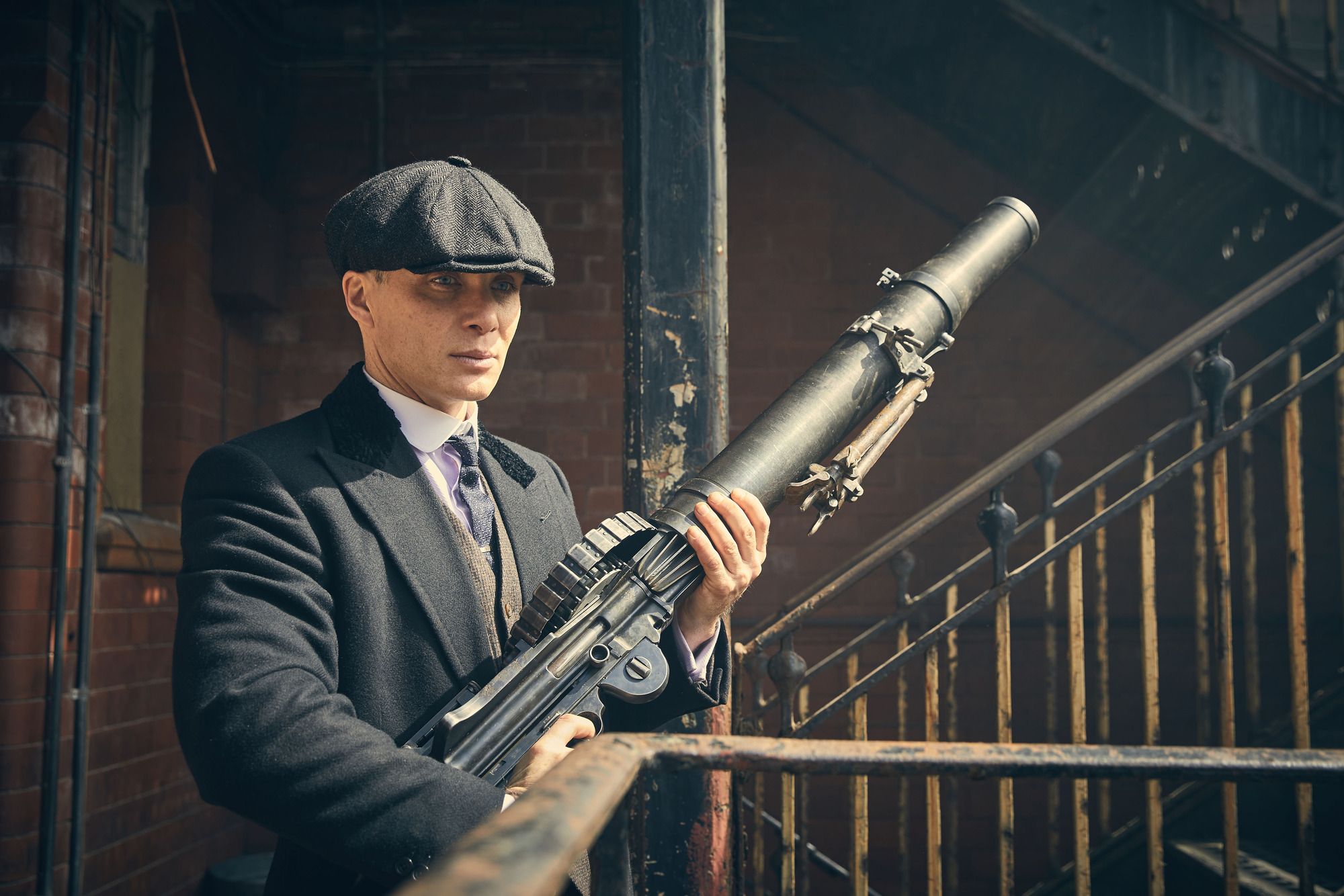 Peaky Blinders spoilers: Tommy Shelby in danger as Aunt Polly's plan comes together