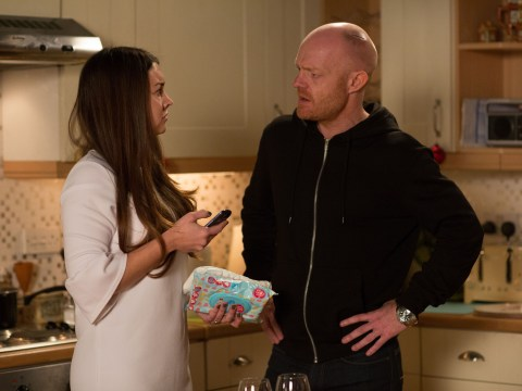 EastEnders spoilers: Max Branning gets rid of Jane Beale's voicemail but there's a twist