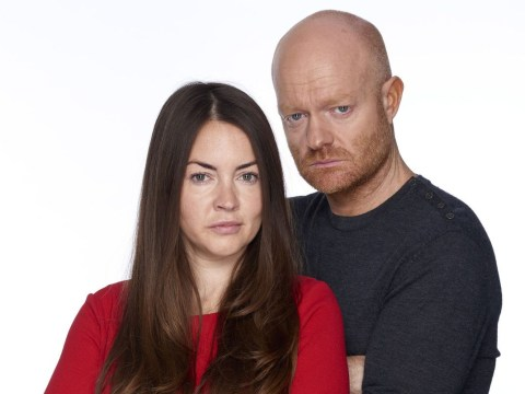 EastEnders spoilers: Jake Wood reveals Max Branning's future and teases Stacey Fowler reunion