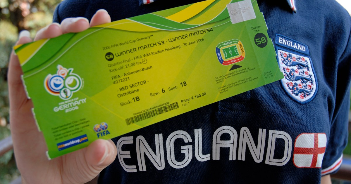 How to get 2018 World Cup tickets: On sale dates and how much will they cost