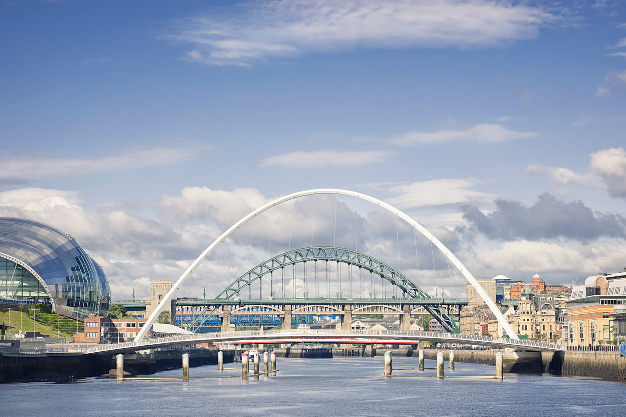 8 reasons why the north east of England is Europe's underrated gem