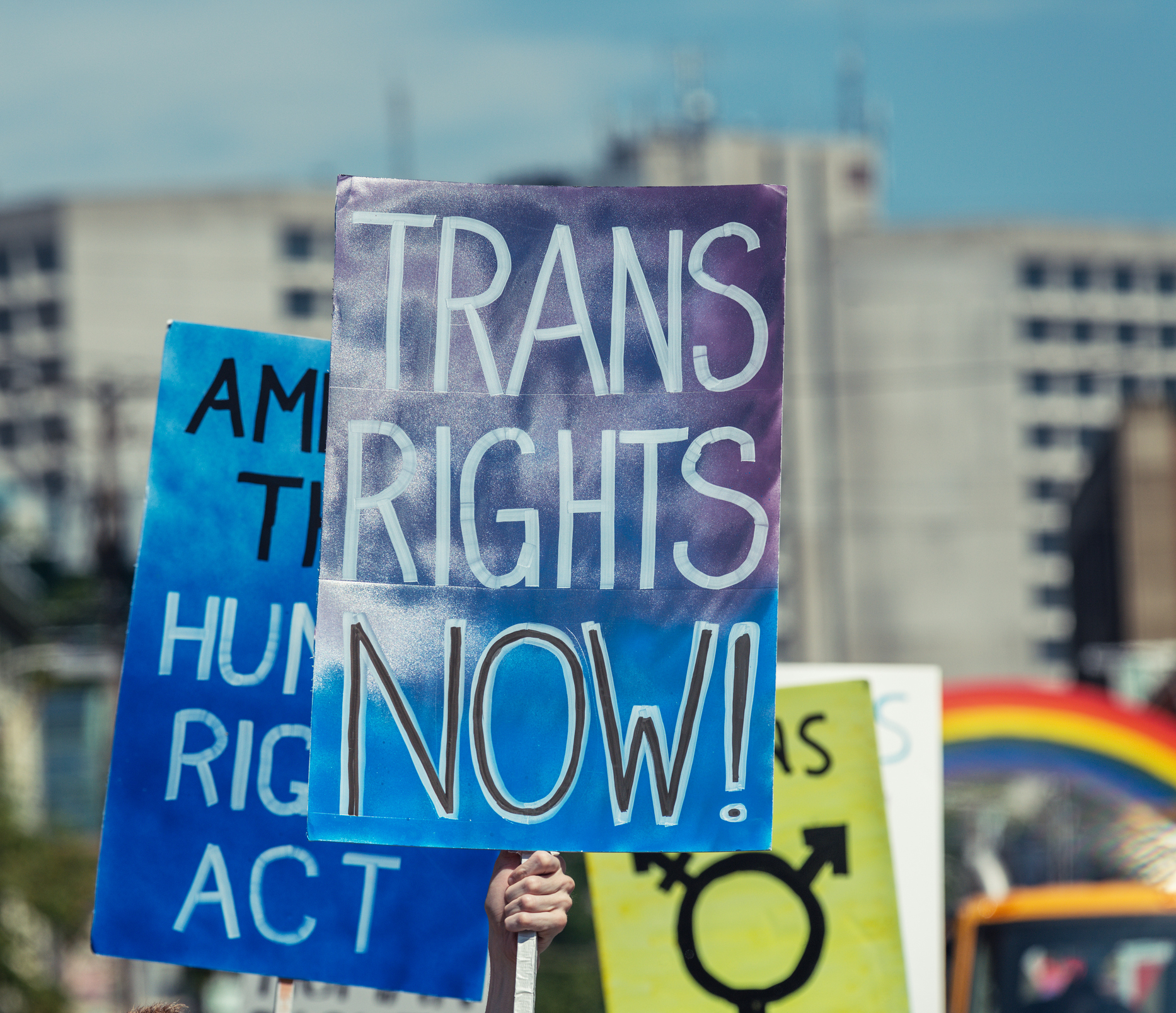 Why 2017 was the best year in history for trans people