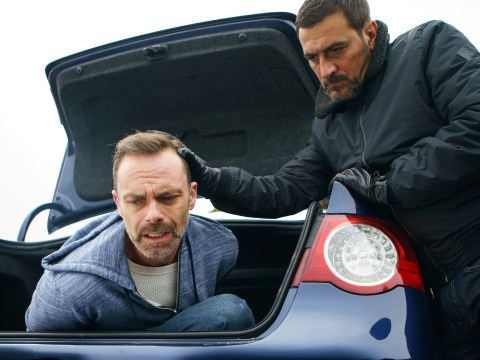 Coronation Street Christmas spoilers: Dan Brocklebank reveals stunt drama but will Billy die?