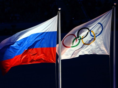 IOC bans Russia from 2018 Winter Olympics for doping offences