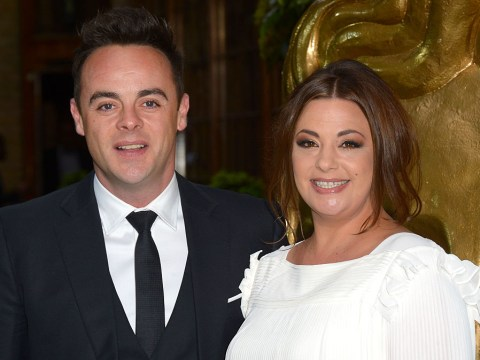 Ant McPartlin planning 'one last Christmas' with wife Lisa as they live 'separate lives'