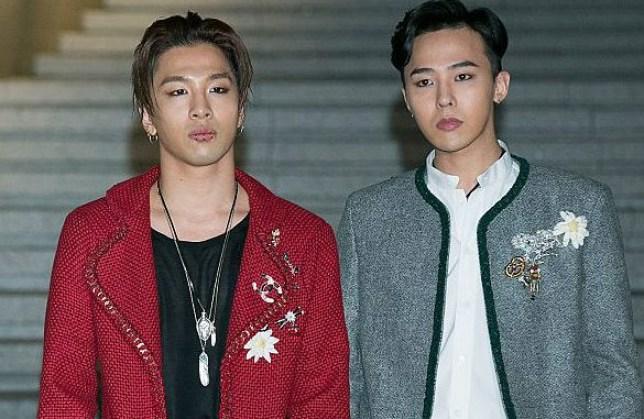Taeyang World Tour 2020 BIGBANG G Dragon and Taeyang to enlist in military service next