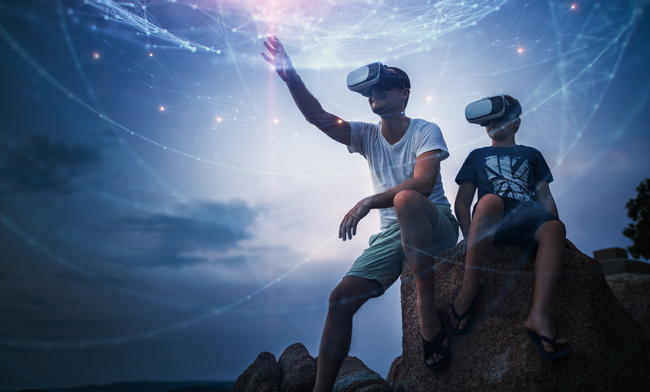 Amazing futuristic technology trends to look out for in 2018