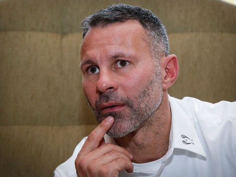 Ryan Giggs hits back at criticism of his managerial ambitions
