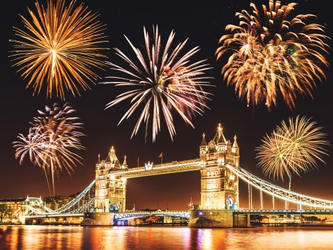 Happy New Year! 12 reasons to be cheerful it's finally 2018