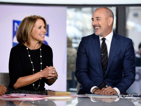 Katie Couric breaks silence on sexual assault allegations against former co-host Matt Lauer