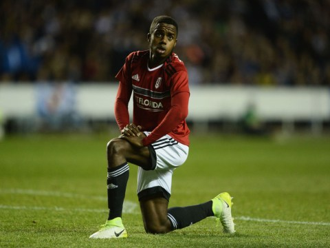 Fulham manager warns Ryan Sessegnon about making Premier League switch in January