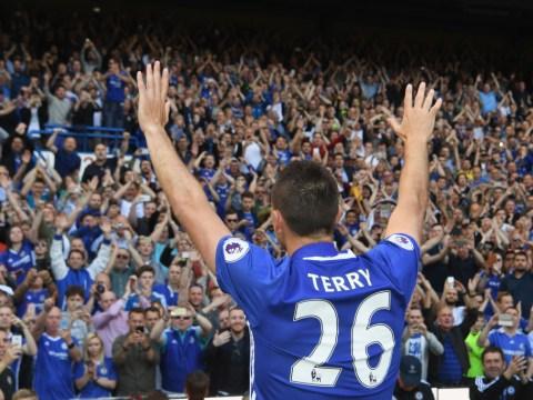 Chelsea identify Jamaal Lascelles their new John Terry and plan £30million bid