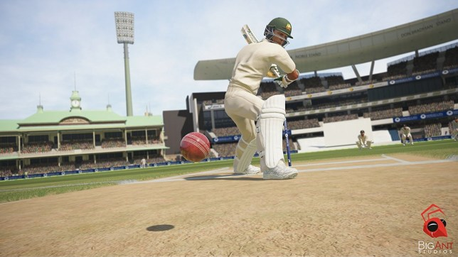 Ashes Cricket Reader Review Reader S Feature Metro News