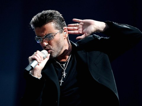 10 times George Michael just didn't give a crap