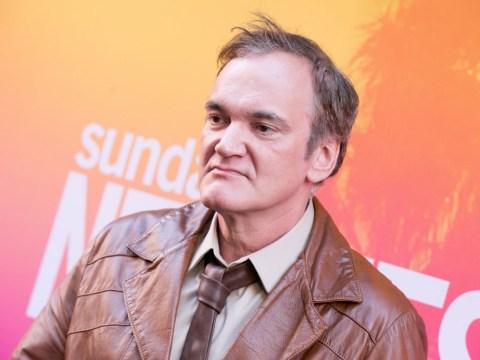 Quentin Tarantino responds to Uma Thurman's claims he 'tried to kill her' on Kill Bill set