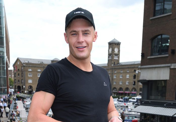 Scotty T still taking cocaine after friends' death 'had him snorting every day' – but insists he's not addicted
