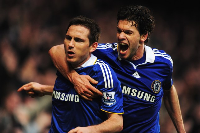 Image result for ballack lampard