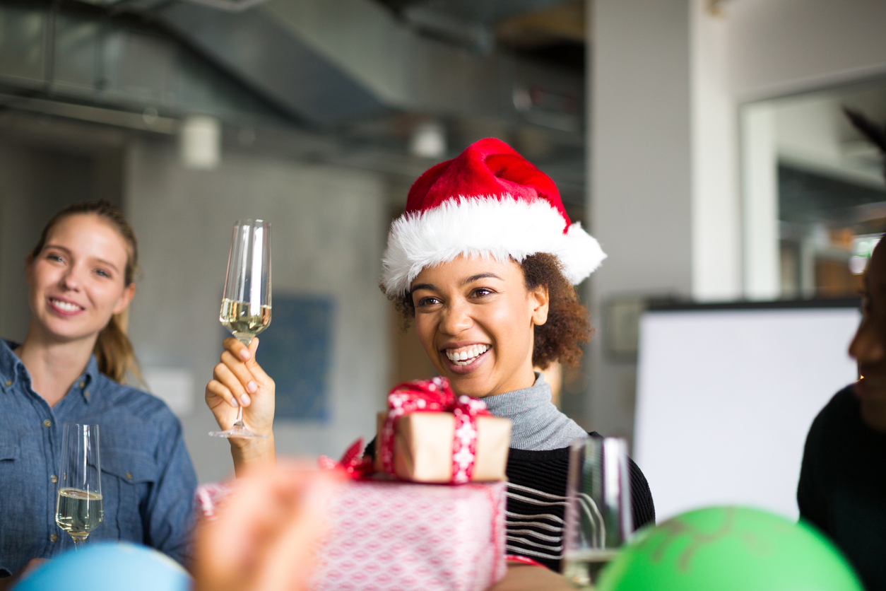 Your guide to doing Secret Santa right, and getting a great gift in return