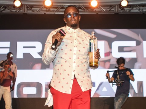 What is P Diddy's net worth as he reveals plans to buy NFL team Carolina Panthers?