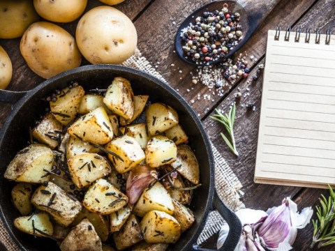 Which potatoes are the best to roast?