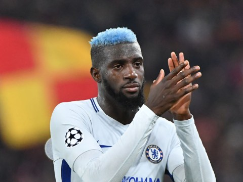 Antonio Conte explains why Tiemoue Bakayoko and Danny Drinkwater are struggling at Chelsea
