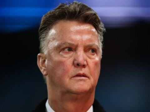 Louis van Gaal urges Manchester United defender Daley Blind to join Barcelona