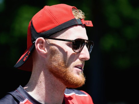 England's Ben Stokes speaks out for the first time since arriving in New Zealand