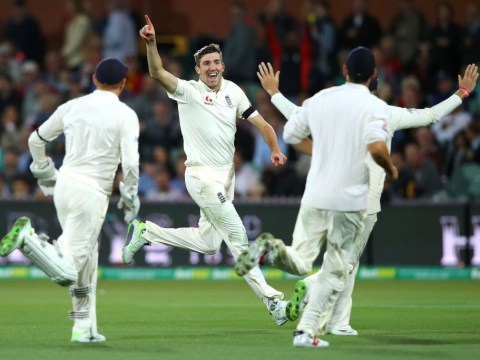Ashes 2017: Phil Tufnell identifies two positives for England after damaging Adelaide defeat
