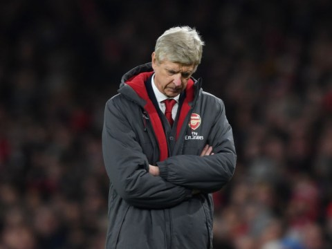 Arsene Wenger to tell Theo Walcott he's free to leave Arsenal in January
