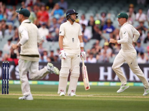 Michael Vaughan 'concerned' for England captain Joe Root after Ashes collapse