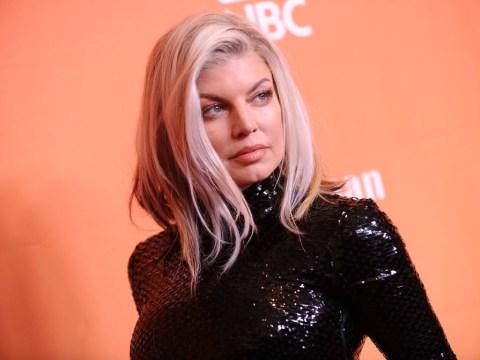 Fergie apologises as she's slammed for awkward NBA performance: 'I tried my best'