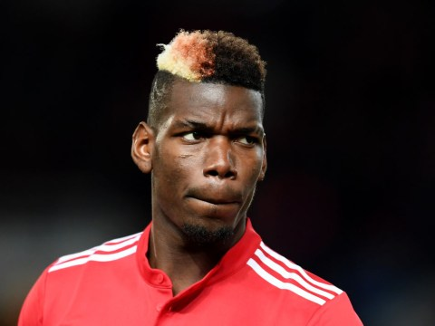 Jose Mourinho reveals why Paul Pogba is not starting in Manchester United's clash with Sevilla