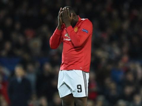 Martin Keown tells Man City how to deal with Manchester United striker Romelu Lukaku