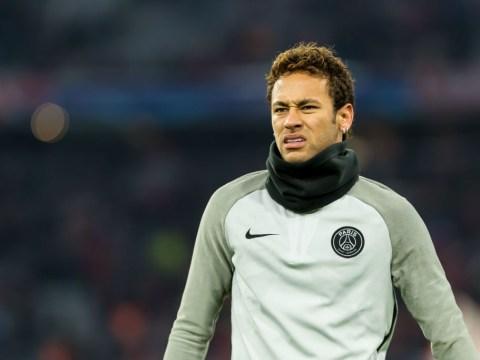 Barcelona star Andres Iniesta warns Neymar against Real Madrid transfer