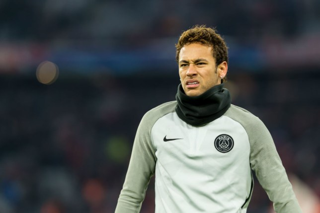 buy popular dbb97 07b39 Neymar instructs father to secure Real Madrid transfer this ...