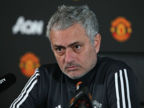 Manchester United make improved 'take it or leave it' contract offer to Maraoune Fellaini